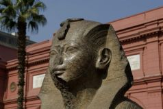 Egyptian Museum Tour