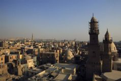 Old Cairo, Churches and Bazaar Tour