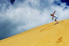Sandboarding Tour