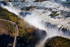 Victoria Falls Highlights