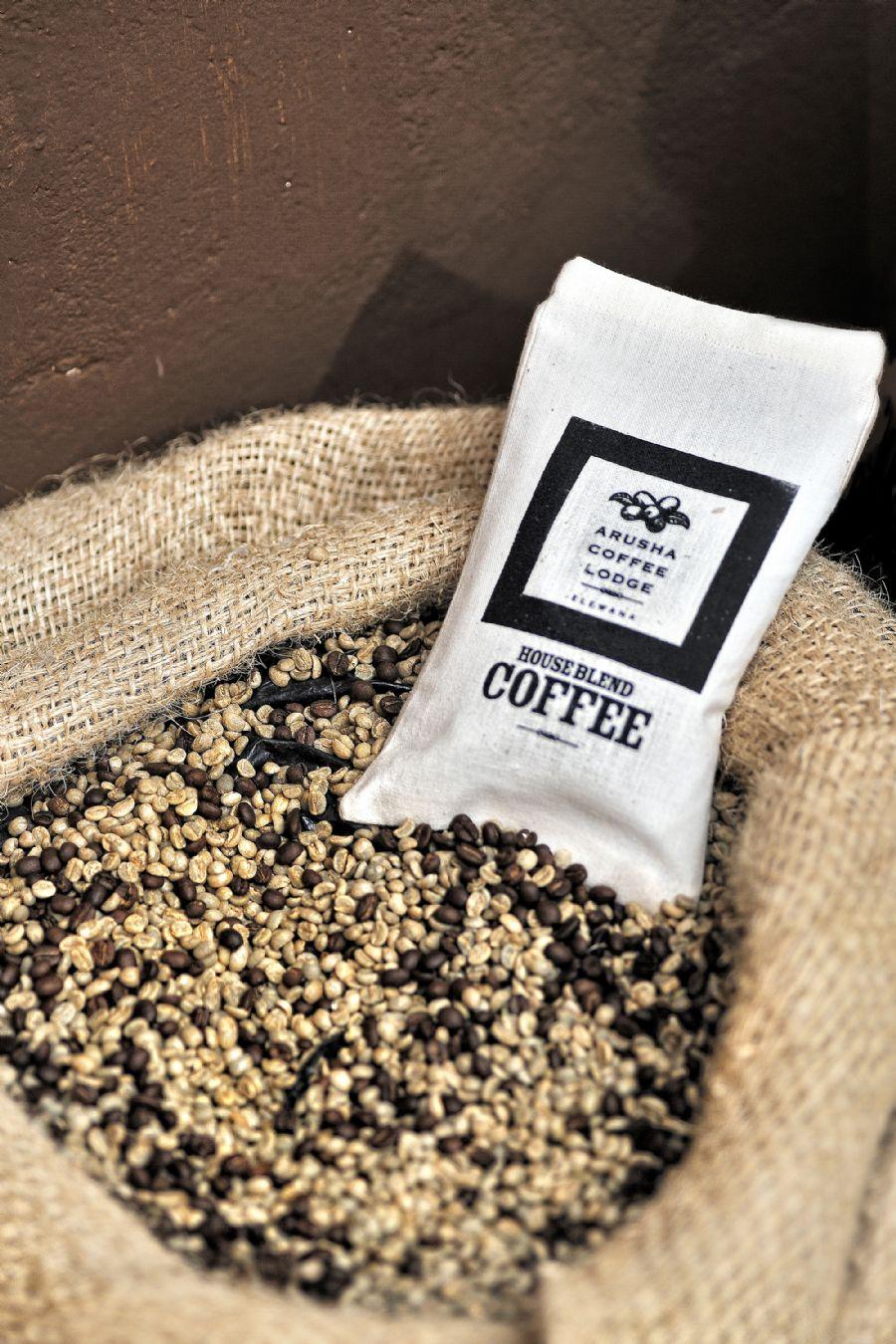 Arusha Coffee Lodge Arusha