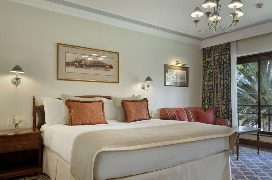 Fairmont The Norfolk Hotel Nairobi Accommodations