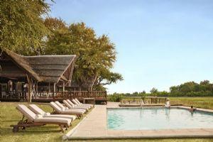 Belmond Khwai River Lodge