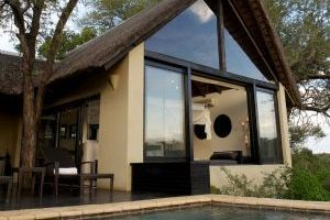 Lion Sands Ivory Lodge