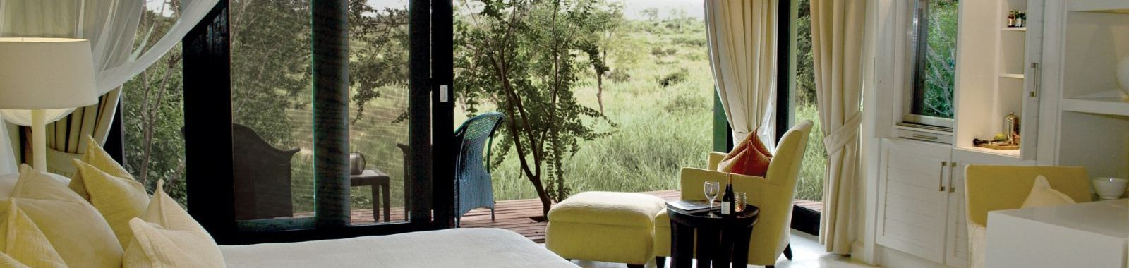 Lion Sands River Lodge