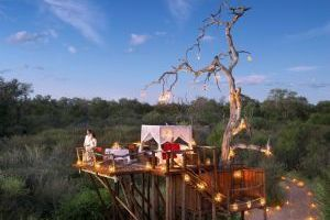 Lion Sands Tree Houses