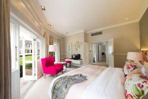 Mont Rochelle Hotel & Vineyard