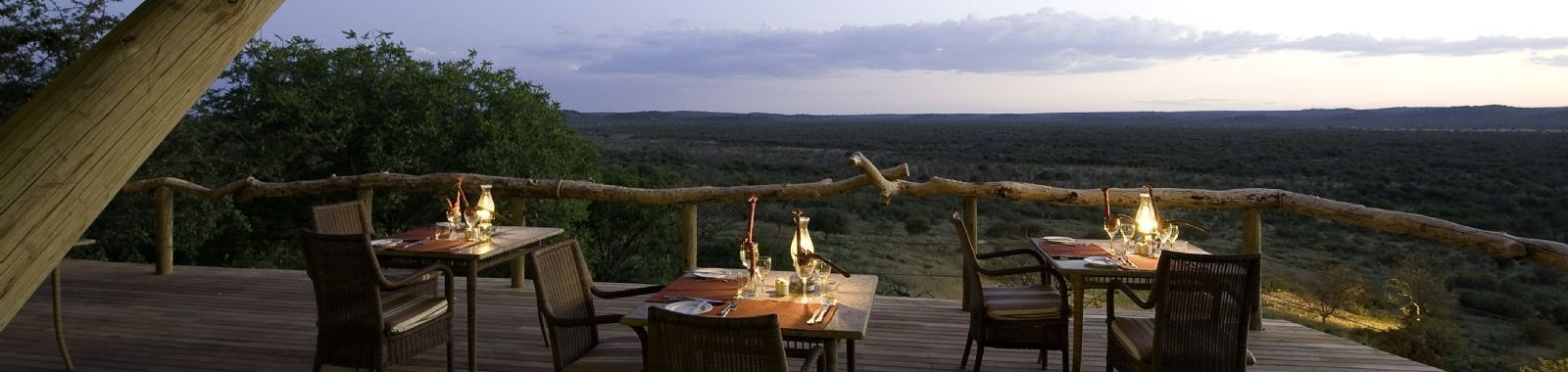 Ongava Game Reserve