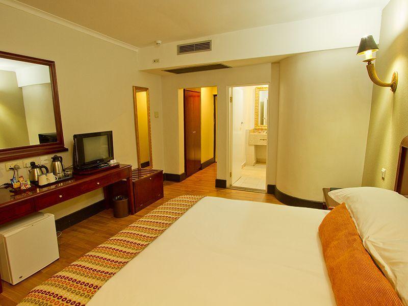 Protea Hotel Livingstone Livingstone