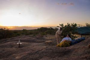 Sanctuary Kusini Camp