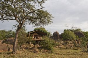 Sanctuary Kusini Camp