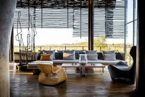 Singita Lebombo Lodge