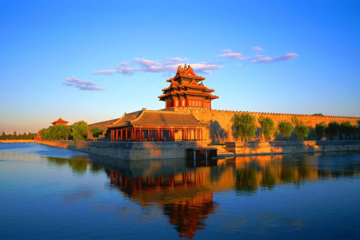Forbidden City, Temple of Heaven & Court Cuisine