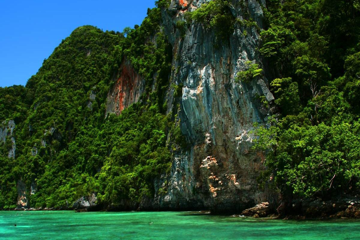 Phi Phi Island Full-Day Tour