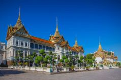 Grand Palace and Emerald Buddha Tour