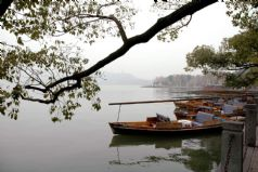 Hangzhou and West Lake Tour
