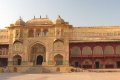 Jaipur City tour and Amber Fort