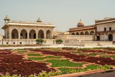 Taj Mahal and Agra Fort private tour