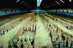 Terracotta Warriors Tour