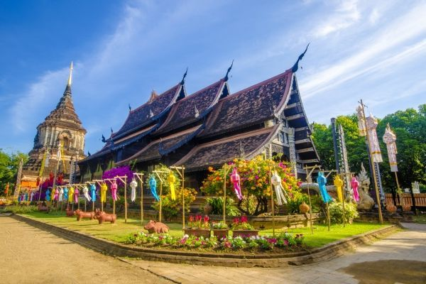 river edge buddhist dating site The sacred geography of dawei: buddhism in peninsular myanmar (burma) jetty leading to the river edge and sacred geography of dawei: buddhism in.