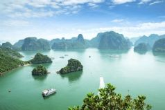 Splendors of Vietnam