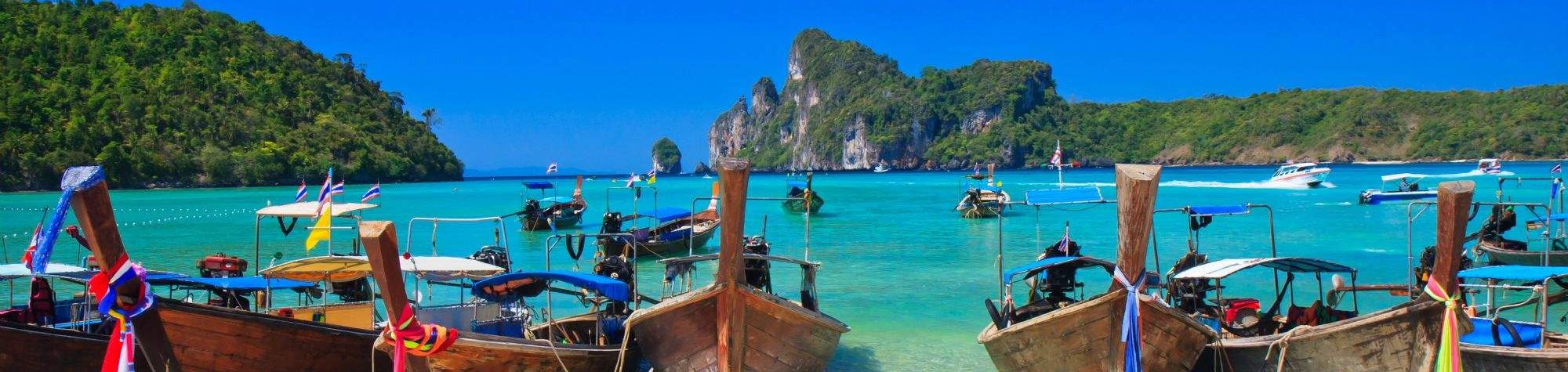 Thailand Discovered