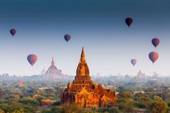 Treasures of Myanmar