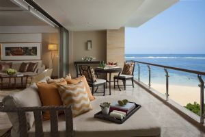 The Mulia Resort
