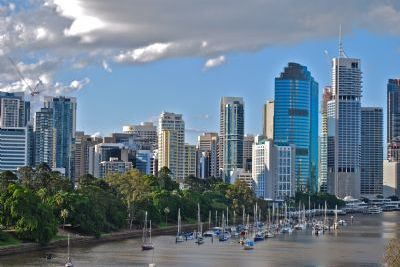 Enjoy a taste of the laid back lifestyle that is Brisbane. Pass through  historic buildings, get a feel for convict past before traveling through  the leafy ...