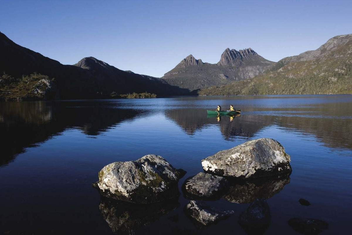 Cradle Mountain Experience
