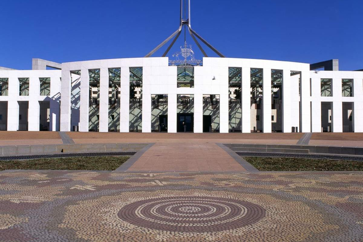 Canberra City Tour