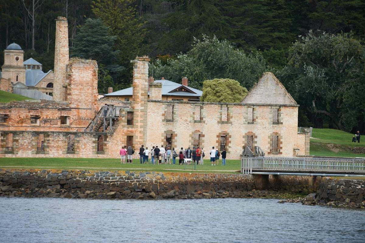 Port Arthur Tour
