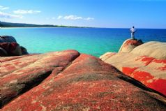 Bay of Fires 4 Day