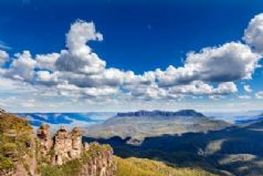 Blue Mountains Tour