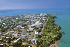 Darwin City Sights with Sunset Cruise