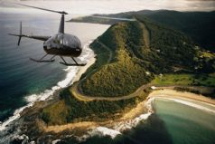 Great Ocean Road Heli Experience