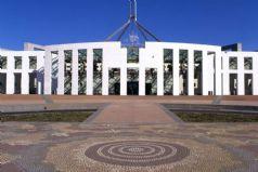 Canberra City Tour