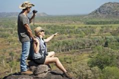 Lord's Kakadu and Arnhemland Safari