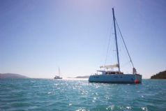 Whitsundays Charters