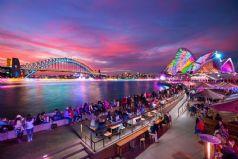 Vivid Sydney & Beyond