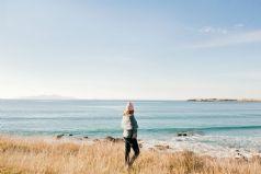Coastal Tasmania & Victoria