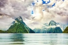 Discover New Zealand and Australia
