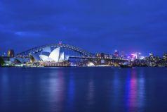 Icons of Australia