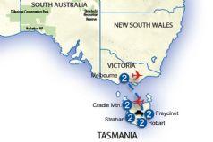 10-Nights  Discover Tasmania - Superior