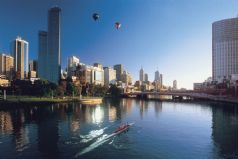 Suite Life in Melbourne and Hayman