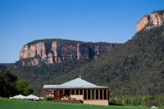 New South Wales Luxury Adventure