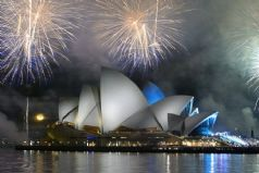 Celebrate the New Year in Australia