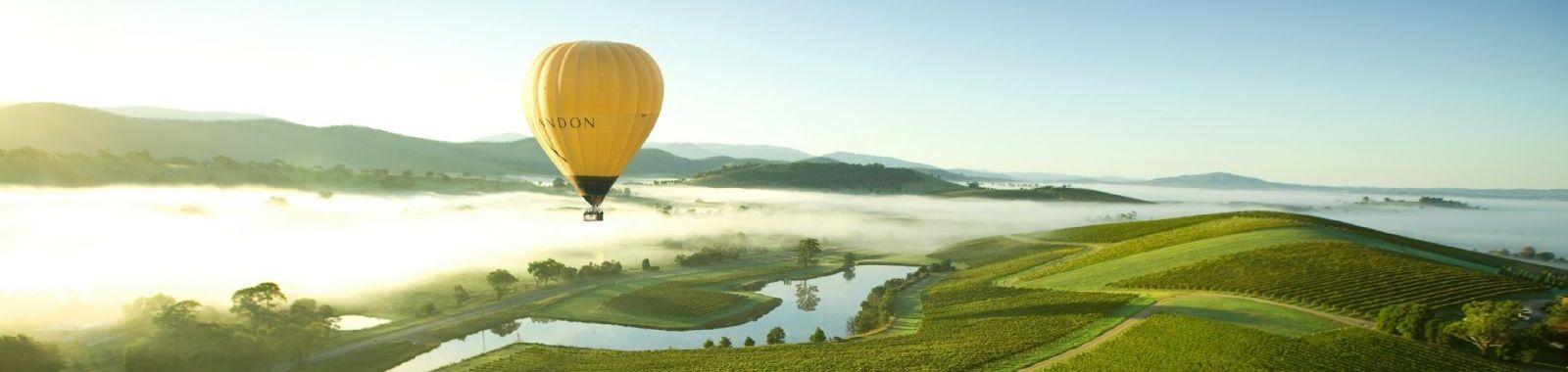11-Nights Tales of Tasmania & Victoria - Luxury