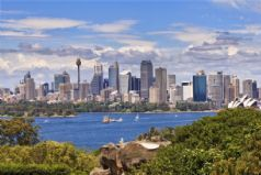 Sydney Harbour, Coastlines and Beaches
