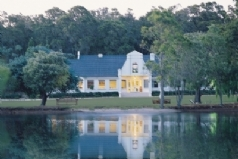 Cape Lodge